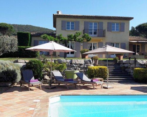 villa refuges location provence vacances